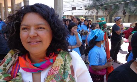 berta'activist