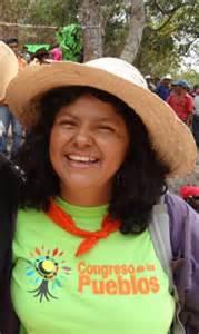 bertacaceres'pueblo'shirt'hat