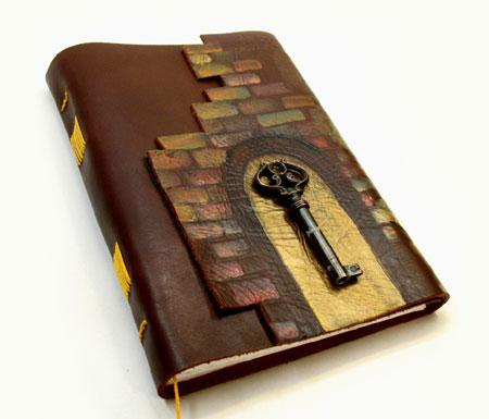 journal-key