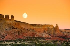 sunset-at-gohst-ranch