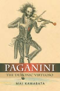 PAGANINI: the demonic virtuoso