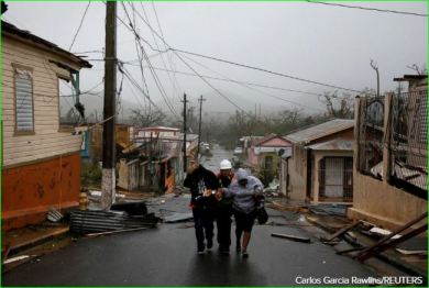 This is Puerto Rico