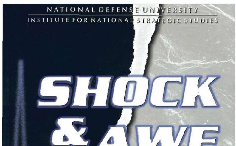 Shock and Awe_Nat-Def_Inst_for_stategic_Studies_whitepaper_cover_snip