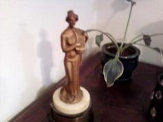TAMI Award from top